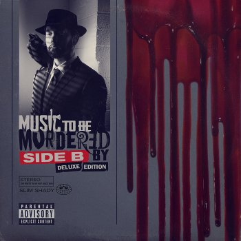 Music To Be Murdered By - Side B (Deluxe Edition) - cover art