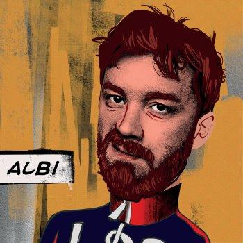 Testi ALBI - EP