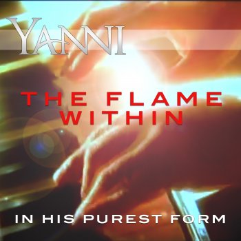 Testi The Flame Within – in His Purest Form