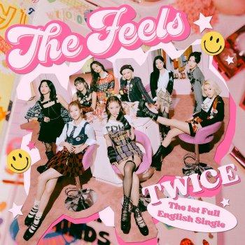 Testi The Feels (The Stereotypes Remix) [Instrumental] - Single