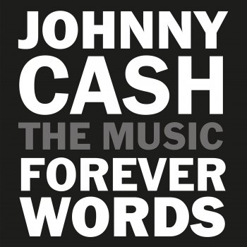 Testi Johnny Cash: Forever Words Expanded