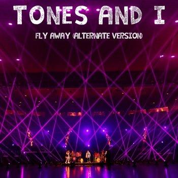 Testi Fly Away (Alternate Version)