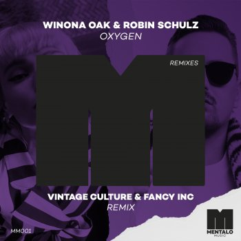 Testi Oxygen (Vintage Culture & Fancy Inc Remix)