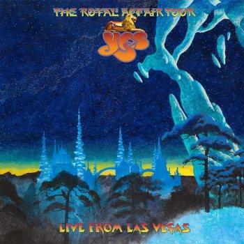 Testi The Royal Affair Tour (Live in Las Vegas)