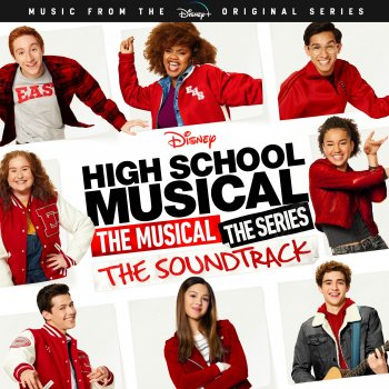 Testi High School Musical: The Musical: The Series (Music from the Disney+ Original Series)