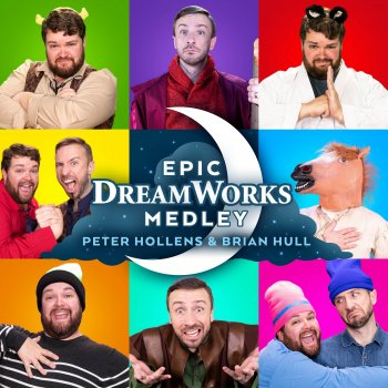 Testi Epic Dreamworks Medley - Single