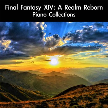 Testi Final Fantasy XIV: A Realm Reborn Piano Collections