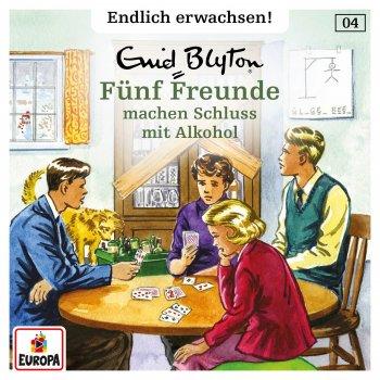 Testi 004/Fünf Freunde machen Schluss mit Alkohol