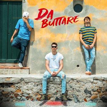 Testi Da Buttare (feat. Bresh, Disme) - Single
