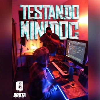Testi Testando Minidoc - Single
