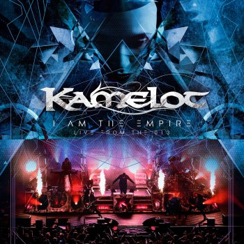 Testi I Am the Empire (Live from the 013)