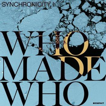 Testi Synchronicity I - EP