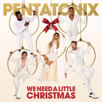 Testi We Need A Little Christmas
