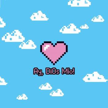 Ay, DiOs Mío! lyrics – album cover