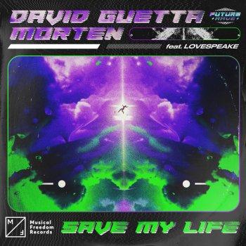 Testi Save My Life (feat. Lovespeake) - Single