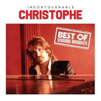 Testi Incontournable Christophe (Best Of Versions Originales)