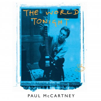 Testi The World Tonight EP