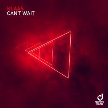 Testi Can't Wait - Single