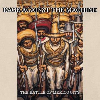 Testi The Battle Of Mexico City (Live)