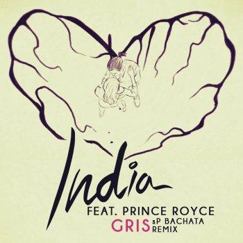 Testi Gris (SP Music Bachata Remix) [feat. Prince Royce] - Single