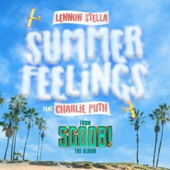 Testi Summer Feelings (feat. Charlie Puth) - Single