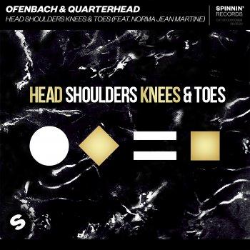 Testi Head Shoulders Knees & Toes (feat. Norma Jean Martine) - Single
