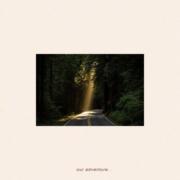 Testi Our Adventure - Single