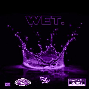 Testi Wet (Chop Not Slop Remix) [feat. OG Ron C] - Single
