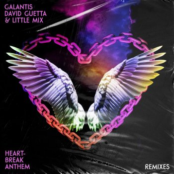 Testi Heartbreak Anthem (Remixes)