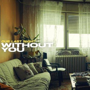 Testi Without You - Single