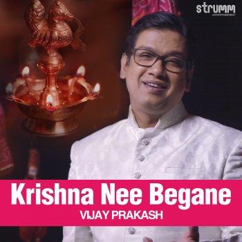 Testi Krishna Nee Begane - Single