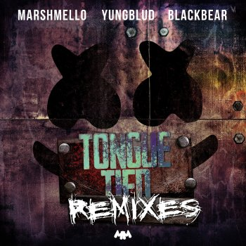 Testi Tongue Tied - Remix EP