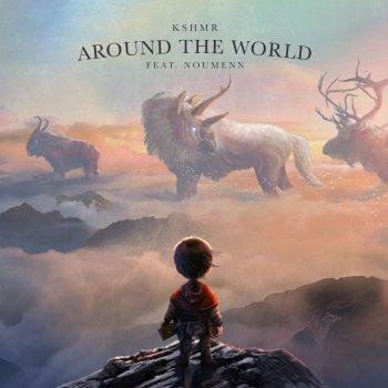Testi Around The World (feat. NOUMENN) - Single