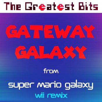 "Testi Gateway Galaxy (From ""Super Mario Galaxy"") [Wii Remix] - Single"