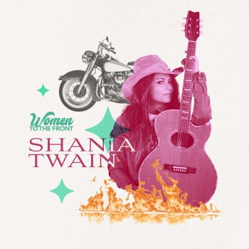 Testi Women To The Front: Shania Twain - EP