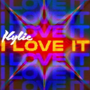 Testi I Love It - EP