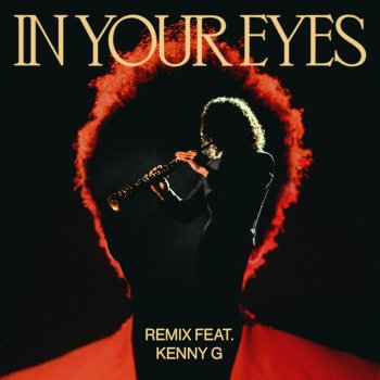 Testi In Your Eyes (Remix) [feat. Kenny G] - Single