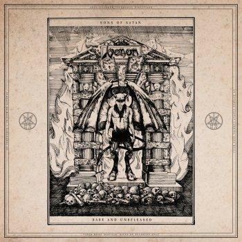 Testi Sons of Satan (2019 - Remaster)