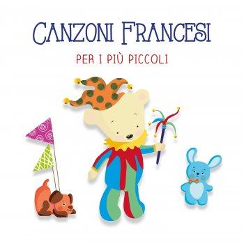 Testi Canzoni francesi per i più piccoli