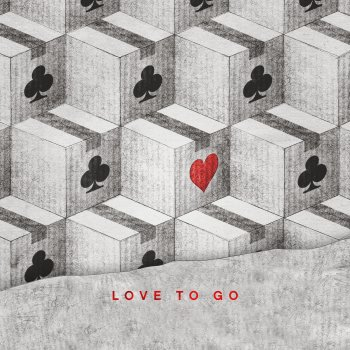 Testi Love To Go (Mordkey Extended Remix) - Single