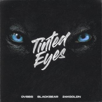 Testi Tinted Eyes (feat. blackbear & 24kGoldn) - Single