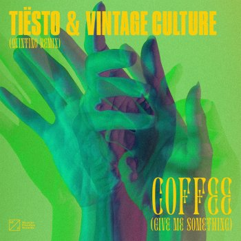 Testi Coffee (Give Me Something) [Quintino Remix] - Single