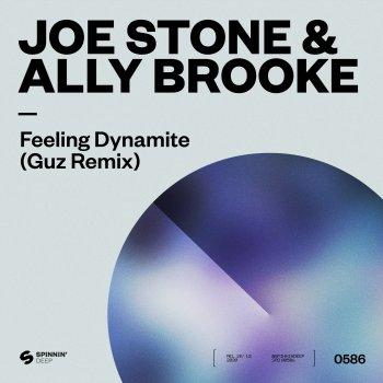 Testi Feeling Dynamite (Guz Remix) - Single