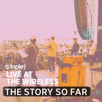 Testi Triple J Live at the Wireless (170 Russell St, Melbourne 2019)