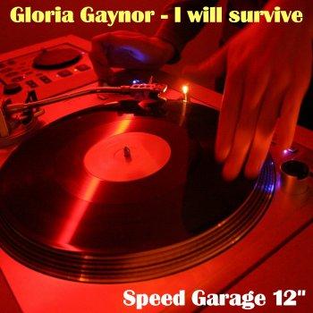 """Testi I Will Survive (Speed Garage 12"""")"""