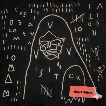 Testi Visitor (Muna Remix) - Single