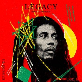 Testi Bob Marley Legacy: Righteousness