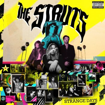 Testi Strange Days