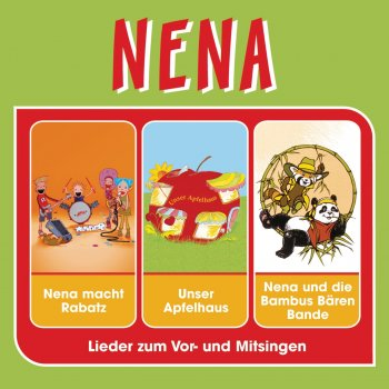 Testi Nena - Liederbox, Vol. 1