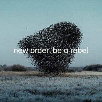 Testi Be a Rebel